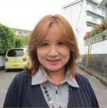 事務、営業:本村夫人