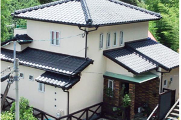 長崎市 Y様邸 全面塗装 土間防水