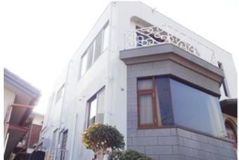 長崎市 K様邸 全面塗装の施工後画像