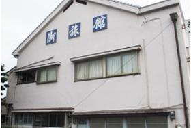 長崎市 Y旅館 全面塗装の施工前画像